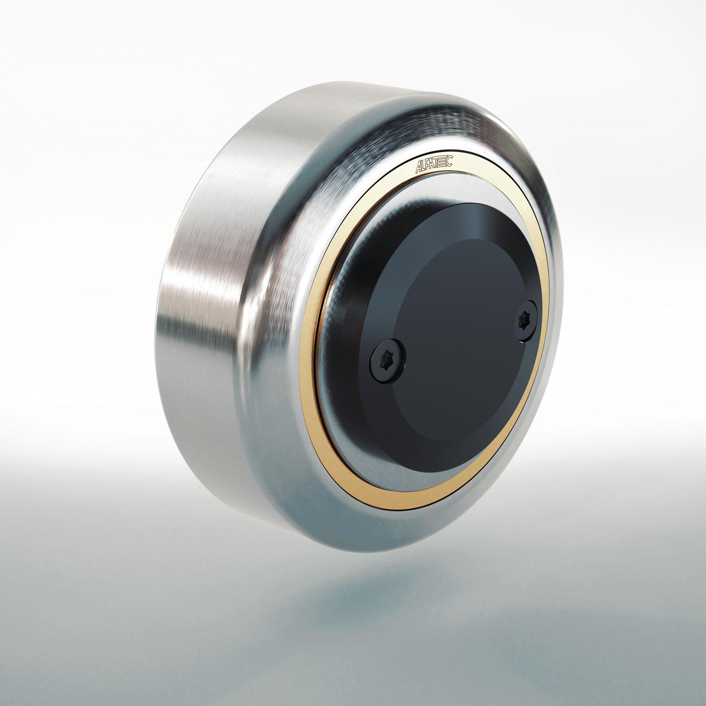 adjustable with oilamide sliding block