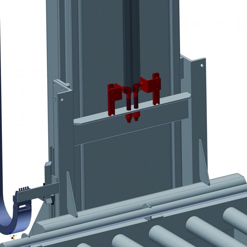 KRC Ketten-/ Riemen- überwachung